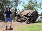 VIDEO: Bungadoo residents describe tornado-like storm