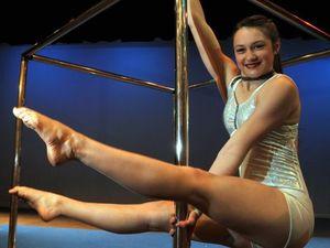 Aerial acrobats flying high for Hervey Bay workshop