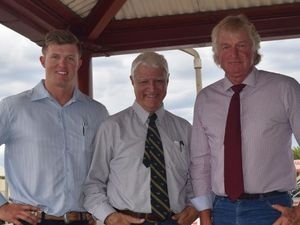 Western Downs farm sell-off angers Bob Katter