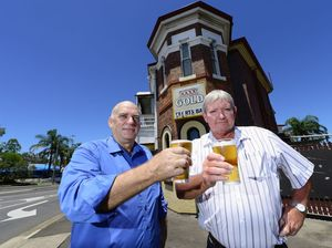Publicans call final drinks at three hotels
