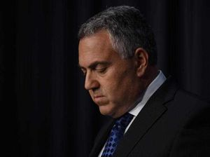 "Hockey's MYEFO budget awarded ""Best Parody"""