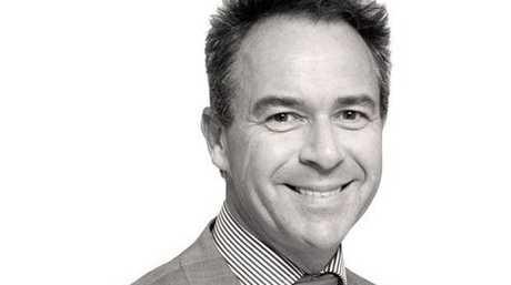 Andrew Crook
