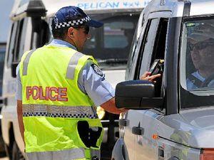 Drink-drive numbers shock top cop