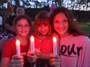 Hervey Bay Carols by Candlelight