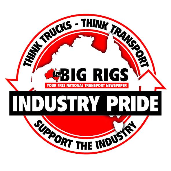 Big Rigs industry pride campaign