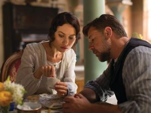 Russell Crowe's divine direction of The Water Diviner