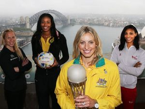 Ten to broadcast Netball World Cup in Sydney