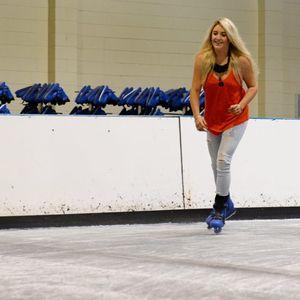 Rockhampton ice skating