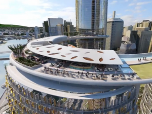 New Brisbane casino proposal