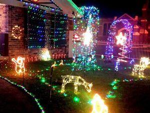 Light Up Your Life This Christmas Season And Win