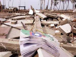 Memories of Boxing Day tsunami