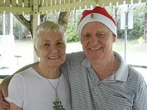 Gold City retirees mark another year in style