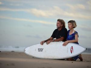 Couple remember tsunami horror that changed life forever