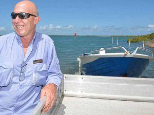 Jet boat tourism worries boaties
