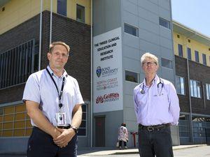 $48m Tweed Hospital upgrade progresses