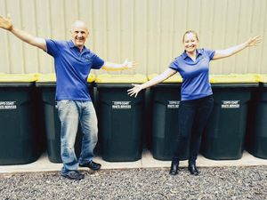 Waste services program a hit with Coffs businesses