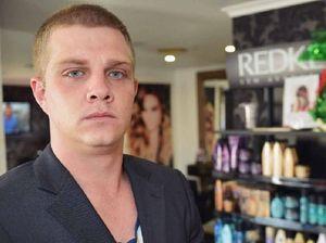 Vandals wreck Christmas spirit for Mode Hairdressers