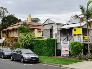 Council to help businesses preserve city's character homes