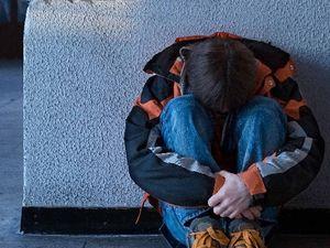 Why do people self harm?