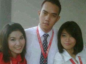 AirAsia flight attendant's eerie tweet message
