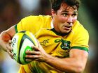Nick Phipps signs new deal with Wallabies