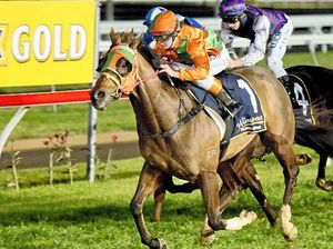 Tinto looks to end year on a Bernborough high
