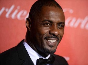 Idris Elba lifts his silence on James Bond rumours