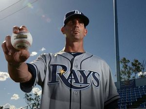 Grant Balfour looking for Ray of sunshine in new year