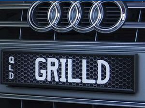 Queensland's most classic and clever personalised plates