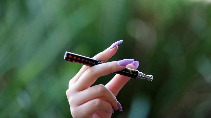 Parliament last night passed a Bill which will prevent big tobacco from marketing the unproven e-cigarette product.