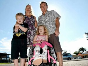 Mum with disabled daughter tired of inconsiderate drivers