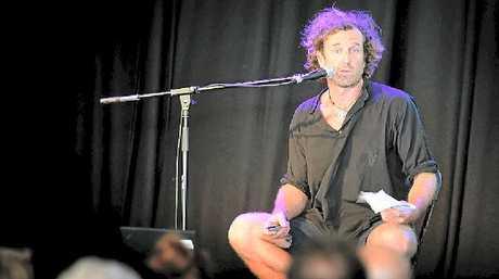 NANNY STATE: Nigel Brennan says Australia has become too politically correct.