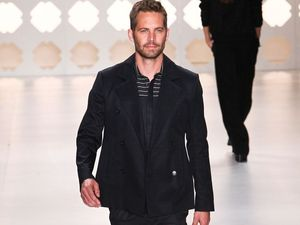 Paul Walker's father sues driver's family