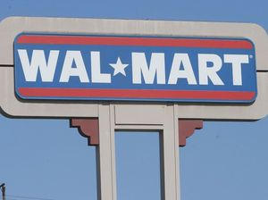 Toddler accidentally shoots mum dead in US Wal-Mart