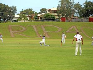 Cricket: Sawtell vs Park Beach