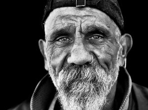Uplifting faces and places catch the eye of photographer