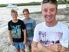 Cousins to the rescue after Tin Can Bay lightning strike