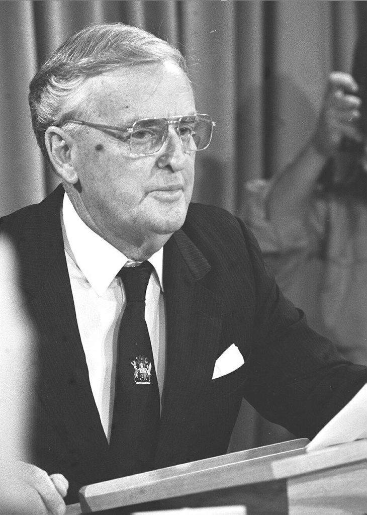 Sir Joh Bjelke-Petersen