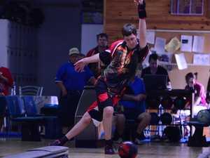 Disability strike team topples opponents