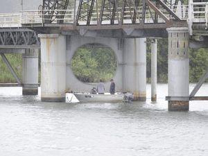 McFarlane bridge closed for maintenance today