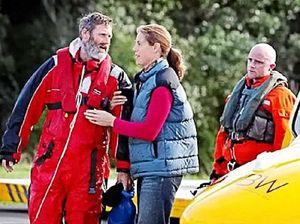 Trans-tasman kayakers plan's for next attempt