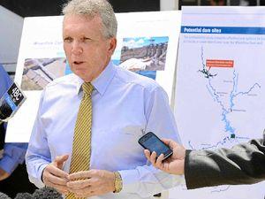 Landowners want detail on Lower Warrill Creek dam plan