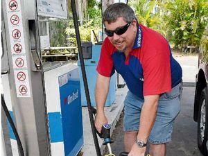 Rockhampton fuel prices just don't make sense