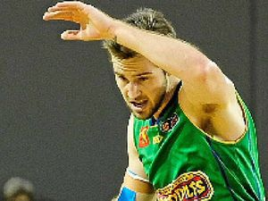 Townsville Crocodiles ready to scale heights at home