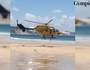 Man airlifted from Double Island Pt