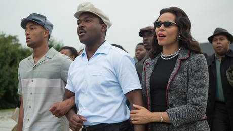 Martin Luther King biopic Selma