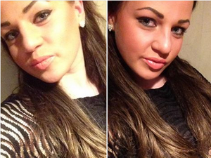 Owner of stolen phone finds selfies of woman on her iCloud