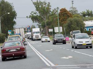 Pacific Highway traffic bottlenecks: latest local update
