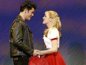 Stage star Gretel Scarlett praises Rocky's arts teachers