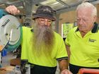 Ballina Community Men's Shed needs a home